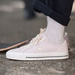 Extra 25% OffSale Styles @ Converse