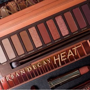 25% Off + Free ShippingSitewide @ Urban Decay