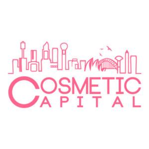 无门槛8.5折 入开架彩妆Cosmetic Captical 全场美妆产品热卖