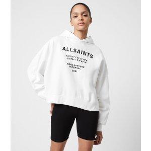 AllSaints连帽衫