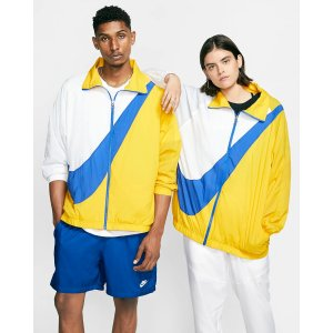 NikeSwoosh大勾外套