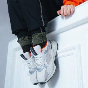 Puma窦靖童海报同款x ATTEMPT RS-2K运动鞋