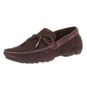 UGG Men's Bel-Air Lace Slip-On Driving Style Loafer