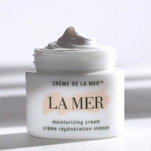 La Mer神奇精华面霜 1oz