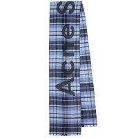 Acne Studios 格纹围巾