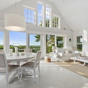$386/晚起纽约长岛海滨别墅 极简装修风格 可入住6人