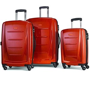 $263.99Samsonite 新秀丽 Winfield 2 行李箱 20+24+28 3件套