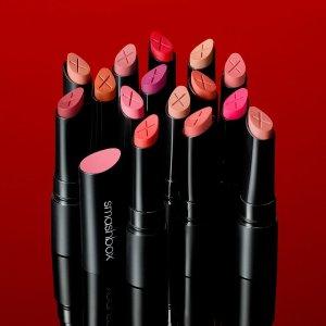 $5 Off + GWPSmashbox Happy National Lipstick Day
