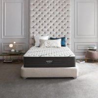 Simmons 睡美人黑标L系列超硬床垫Queen