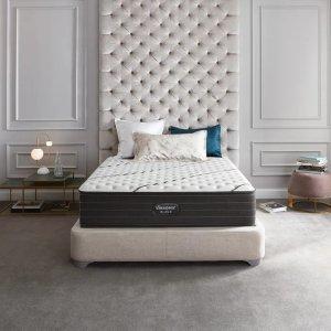 Simmons睡美人黑标L系列超硬床垫Queen