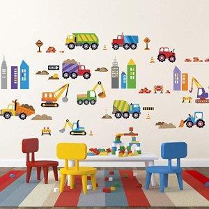 30% OffCherryCreek Decals Peel & Stick Wall Art Sticker Decals