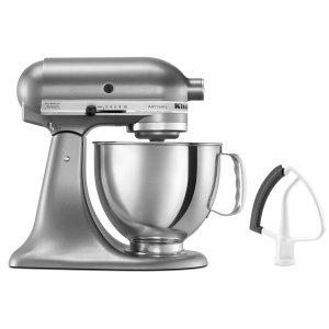 Kitchenaid Artisan 系列5夸脱多功能厨师机