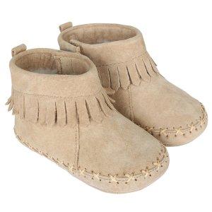 Robeez女婴学步靴