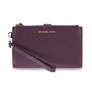 Michael Kors/MK 迈克高仕 Adele 时尚女士手拿钱包 32T7GAFW4L 多色可选【价格 、图片、评价】- 西集网