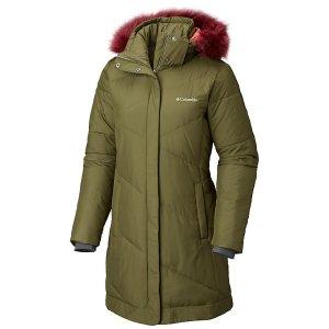 ColumbiaWomen's Snow Eclipse™ Mid Jacket