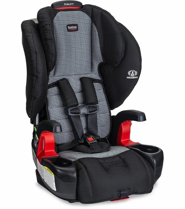 DualFit 高背安全座椅