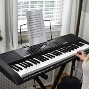 As low as $47.99Amazon Electronic Keyboards