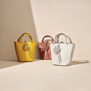 New StylesTory Burch Miller Bucket Bag