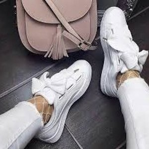 低至1.8折Puma 精选潮鞋热卖 丝带款仅$49