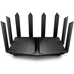 TP-Link WiFi 6 AX6600路由器