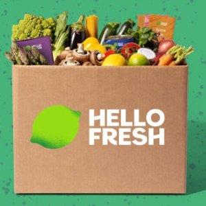 立省€50+首单包邮 €3.99起每餐Hellofresh宅家体验18种国家风味料理  省下车费比去超市划算