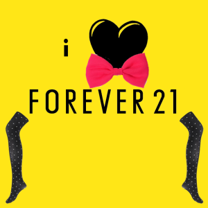黑色星期五限时!低至2折闪购:Forever 21夏季特卖,大白菜也要降价,上衣$4收