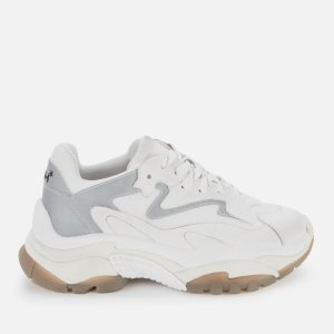 Ash白色运动鞋