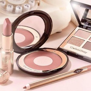 10% Offwith Charlotte Tilbury @ NET-A-PORTER