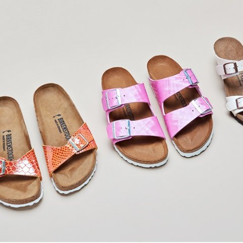 Birkenstock Sale @ Nordstrom Rack Up to 50% Off Dealmoon