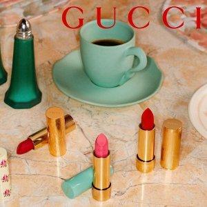 无门槛8.5折 CT四色眼影$50NAP 美妆护肤专场 Gucci、Hourglass,Pat全参加