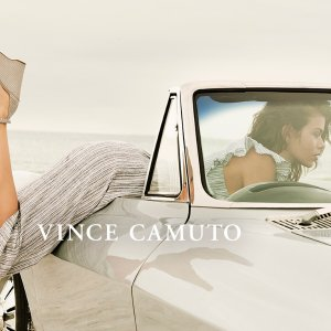 Up to 60% OffSelect Items Sale @ Vince Camuto