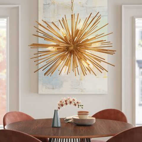 Up to 45% OffWayfair Ceiling & Wall Light Sale