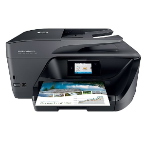 HP OfficeJet Pro 6978 Color Inkjet All-In-One Printer