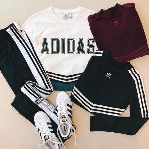 低至6折 + 免邮adidas,Puma,Nike,Fila,Reebok等运动鞋履,服饰促销