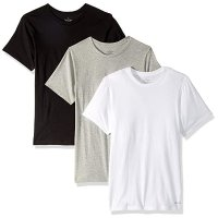 Calvin Klein 男士T恤3件装