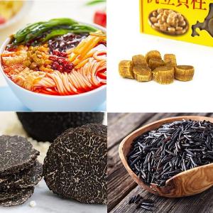 低至6折+满额立减额外$10独家:许氏 海味零食特卖,螺狮粉、中秋糕点补货,送周年礼盒