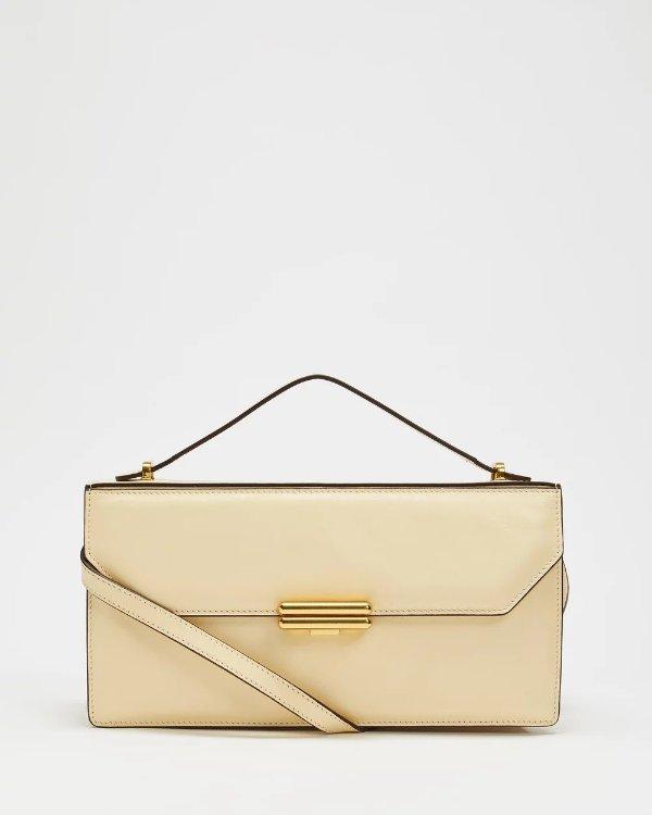 Jackie 盒子包