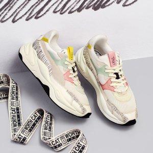 Puma李现同款x MICHAEL LAU RS-2K 运动鞋