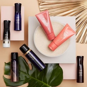 15% offwith $125 Oribe Purchase @ bluemercury