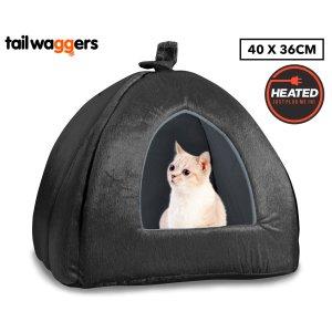 所示价格为折后价Tail Waggers 40x36cm猫窝