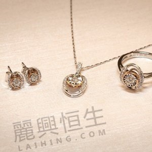 Dealmoon Exclusive 15% Off 24k Hard Gold or  Up To $50 OffPromotion @ Lai Hing Group