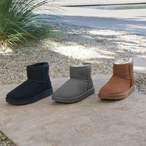 Up to 50% offUGG Shoes @ Shoes.com