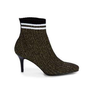 Stuart WeitzmanWaverly 袜靴