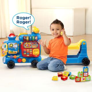 满$50立减$10美亚 多款玩具优惠 培乐多彩泥套装$4.49,费雪儿童学步车$18.79