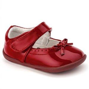 额外7.5折 学步鞋穿对了吗新春独家:pediped OUTLET 学步婴幼儿鞋履热卖