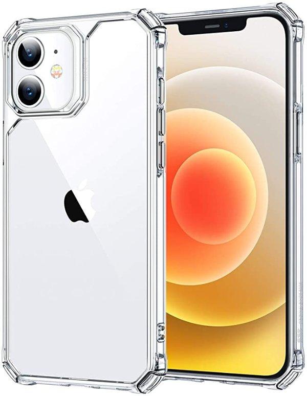 iPhone 12 Mini 透明手机壳