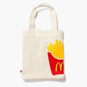 低至5折McDonald's 折扣区精选周边商品热卖