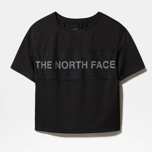 The North Face5折,码全速干T恤