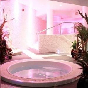 35折 5星级SPA体验伦敦左岸拉法叶酒店精品高端双人休闲套餐£139热销