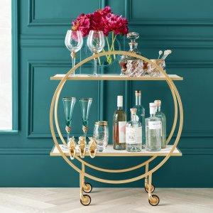 20% OffZ Gallerie Bars & Bar Carts
